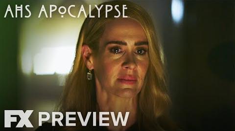 American Horror Story Apocalypse Season 8 Ep. 5 Boy Wonder Preview FX