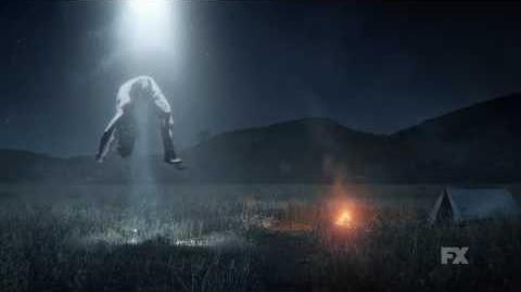 American Horror Story Season 6 Teaser 11 Camp Sight HQ