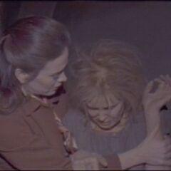 Лана и сестра Джуд