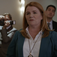 Mare Winningham in the role of <a href=