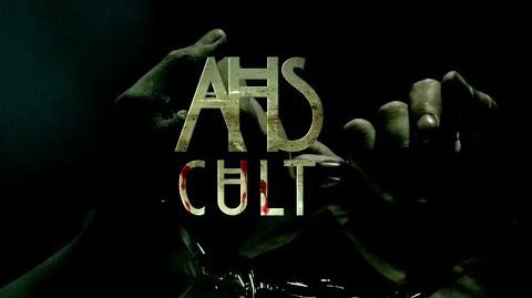 American Horror Story Cult - Season 7 Main Titles (New Intro)