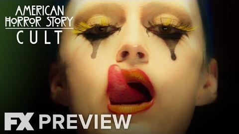 """American Horror Story Cult - Teaser 26 """"Honey"""" Preview HD"""