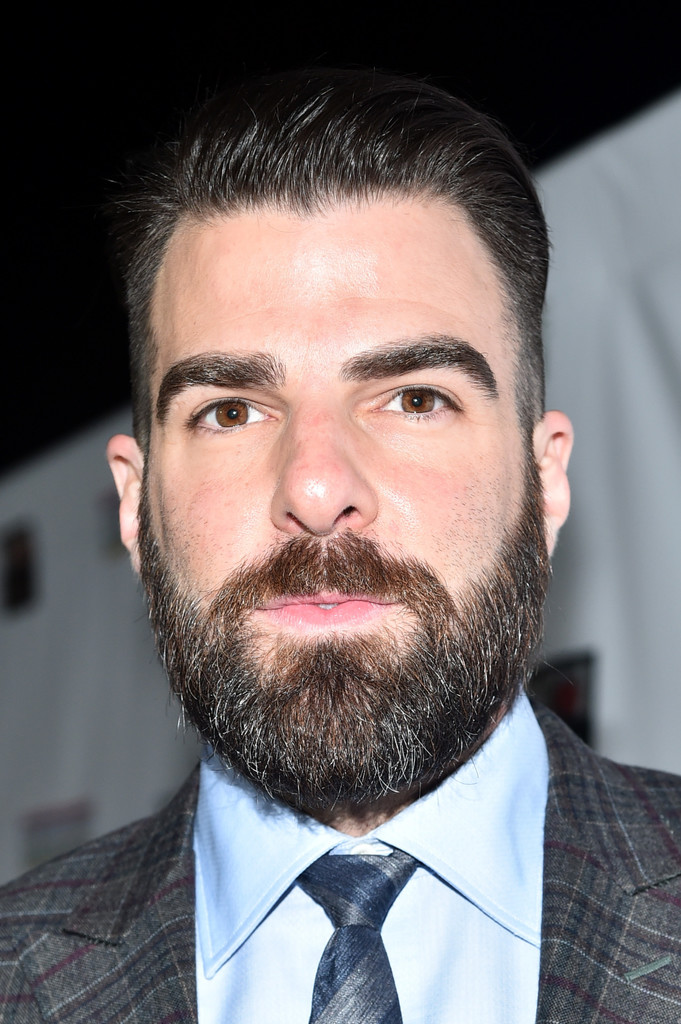 zachary quinto facebook