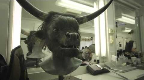 Inside The Coven - The Magic of The Minotaur