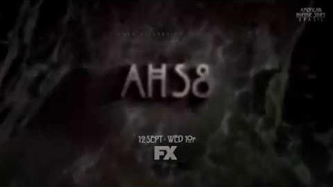American Horror Story Season 8 - Witches Rule This September