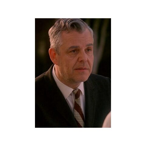 Danny Huston in the role of <a href=