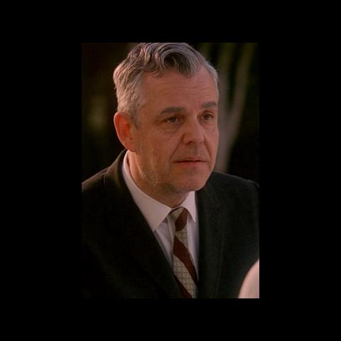 Danny Huston as <a href=