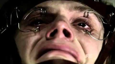 American Horror Story Asylum Atheist Promo