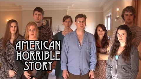 American Horrible Story