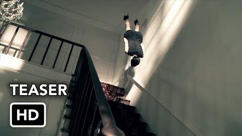 American Horror Story Season 3 Coven Teaser 3 Staircase (HD)