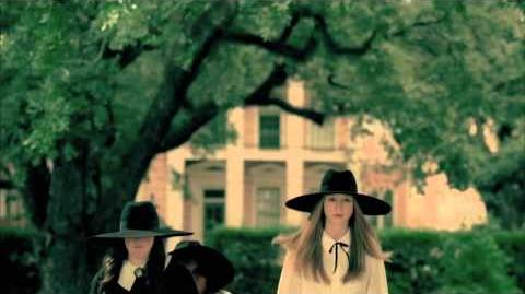 American Horror Story Season 3 Coven Teaser 6 - Initiation