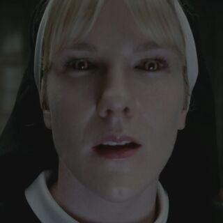 Sister Devil Eunice losing control