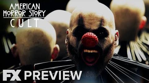 American Horror Story Cult Season 7 Torment Preview FX
