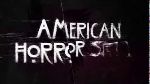 American Horror Story Coven Sweepstakes Ad