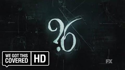 AHS Season 6 - Teaser 27 'Illusion'