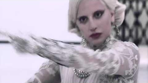 American Horror Story Hotel - All Teasers Compilation