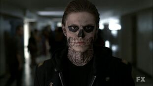 Tate (Skeleton)