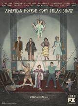 Freak Show (Staffel 4)