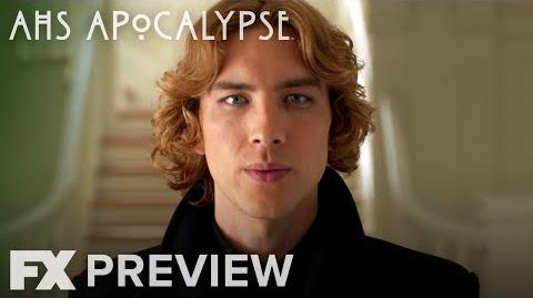 American Horror Story Apocalypse Season 8 Ep. 9 Fire and Reign Preview FX