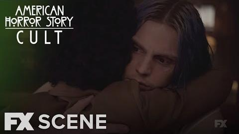 American Horror Story Cult Season 7 Ep. 4 I Believe In You FX