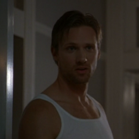 Teddy Sears in the role of <a href=