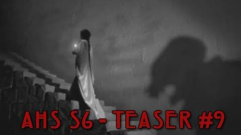 AHS Season 6 - Teaser 9