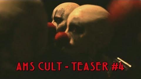 "AHS Cult - Teaser 4 ""Assimilate"""