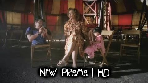 American Horror Story Freak Show - 4x01 Monsters Among Us