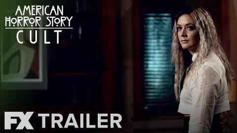 American Horror Story Cult Season 7 Ep. 11 Great Again Trailer FX