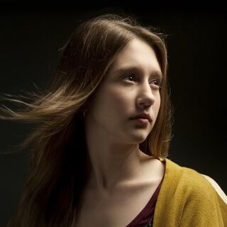 Taissa Farmiga in the role of <a href=