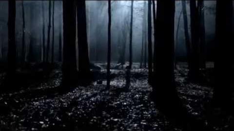 American Horror Story Cabin Teaser
