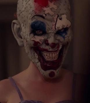 Kult-Maske