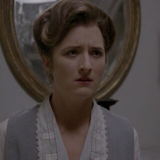 Grace Gummer in the role of <a href=