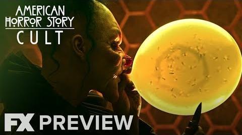 "AHS Cult - Teaser 21 ""Balloon"""