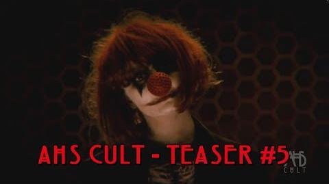 """AHS Cult - Teaser 5 """"N° 534"""""""