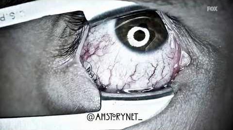 AHS Cult - Teaser 4 Eye