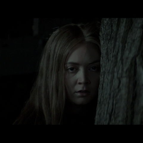 Billie Lourd in the role of <a href=