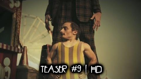 American Horror Story Freak Show - 9