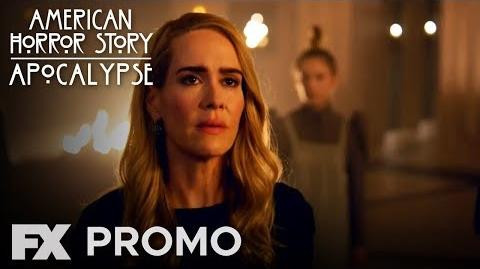 "American Horror Story Apocalypse Promo 8x04 - ""Could It Be... Satan?"" (HD)"
