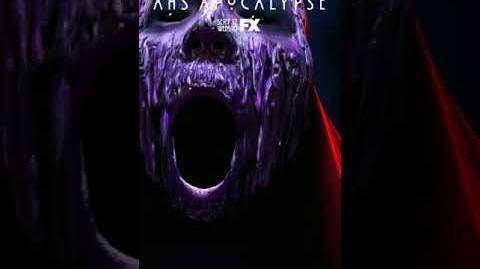 Apocalypse Snapchat Promo