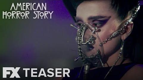 American Horror Story Apocalypse Season 8 Exhale Teaser FX
