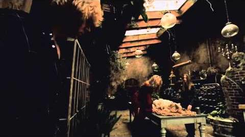 """American Horror Story Coven Epsiode 6 Promo """"The Axeman Cometh"""""""