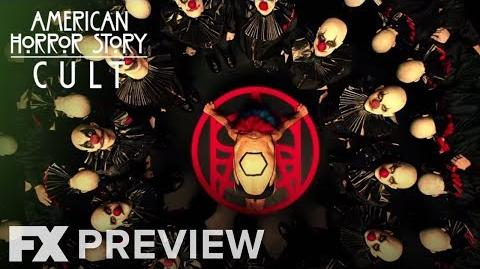 """AHS Cult - Teaser 20 """"Ritual Scream"""""""
