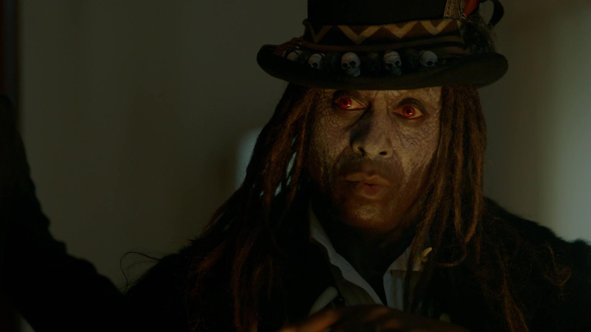 Papa Legba | American Horror Story Wiki | FANDOM powered ... Beauregard American Horror Story