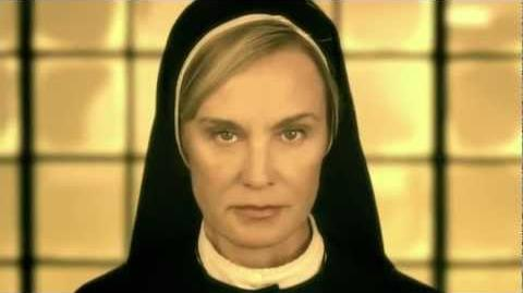 American Horror Story - Season 2 Asylum NEW TRAILER english HD
