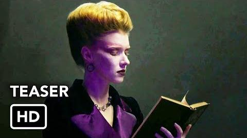"American Horror Story Season 8 ""Radioactive Mist"" Teaser (HD) American Horror Story Apocalypse"