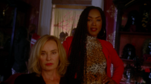 S3E2 Supreme and Voodoo Queen