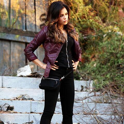 Jenna Dewan Tatum in the role of <a href=