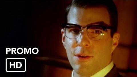 "American Horror Story 2x11 Promo ""Spilt Milk"" (HD)-0"