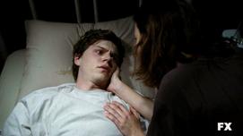 Evan Peters as Kit Walker American Horror Story Asylum S02E08 TAR 9